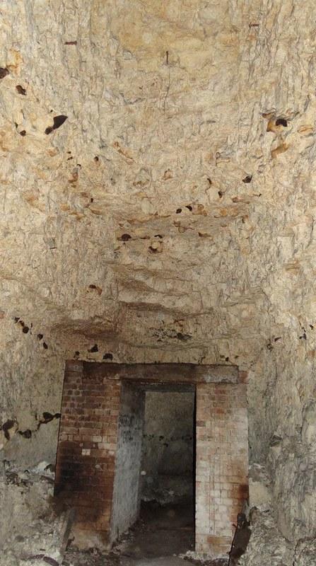 Rosary Road Chalk Mines (19)