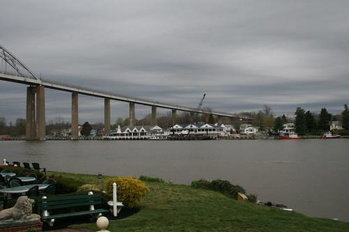 Bridge and Bay