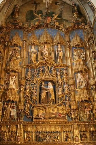 2008.08.03.151 - BURGOS - Catedral Santa María de Burgos