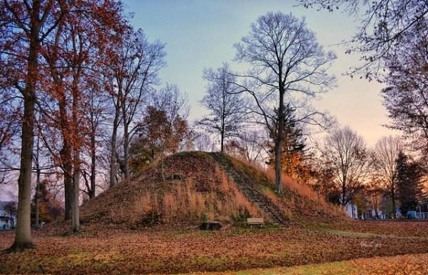 Mound Builders Flickr Photo Sharing!