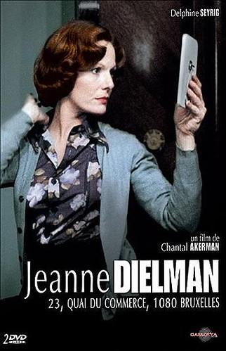 Jeanne Dielman - Cartel