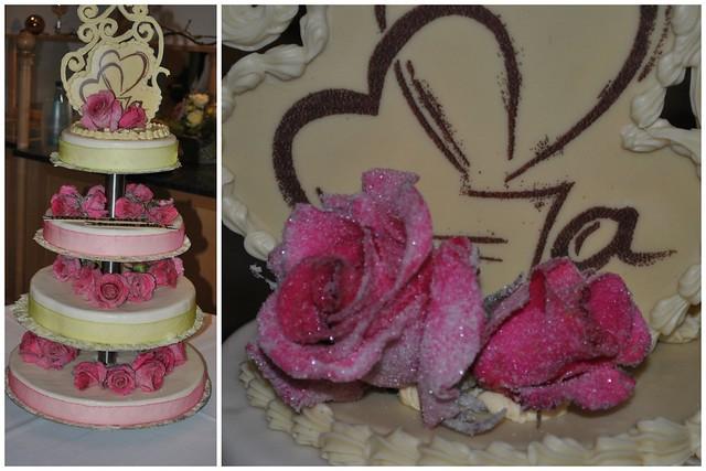 Katrins Torte