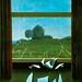 Magritte.La llave de los campos