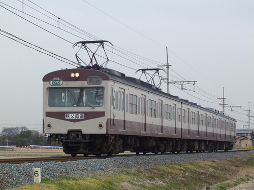 1002F @武州荒木〜東行田