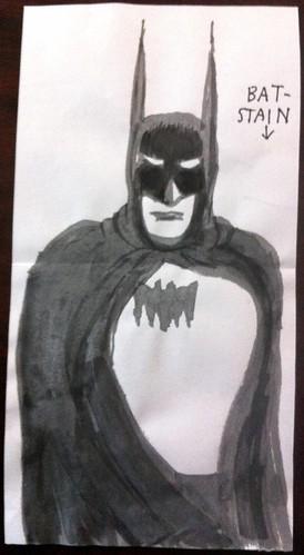 Batman by jmignault