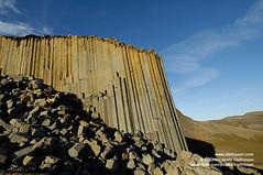 Columnar basalt shs_n2_106211