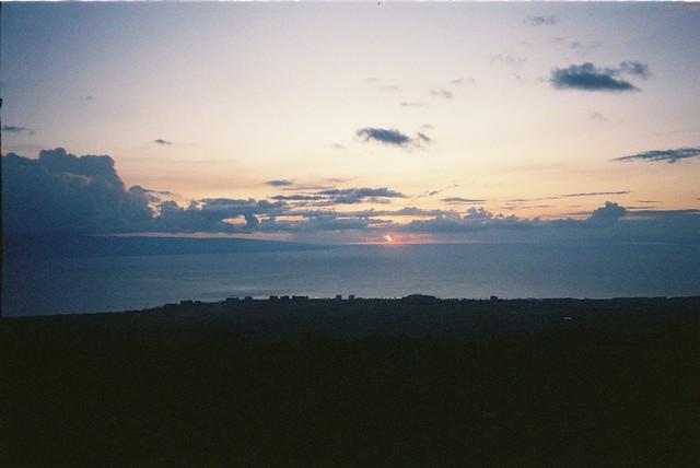 Hawaiian Sundown [1985]