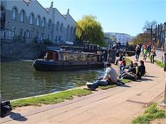 London Waterways by thehutch
