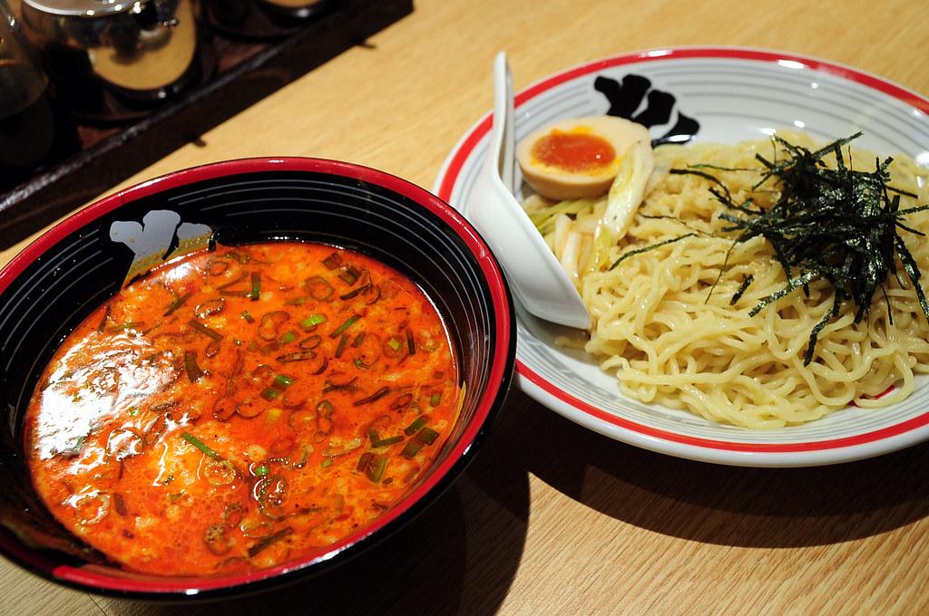 吃拉麵不用去日本 - 屯京拉麵 (屯ちん) - 隨裕而安