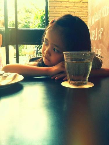 brunch at PS Cafe