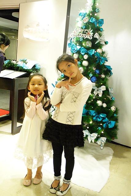 2011年兩廳院耶誕點燈 @ shania blog :: 痞客邦