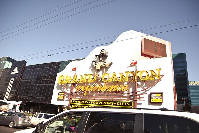 Vegas 2011 pt.2