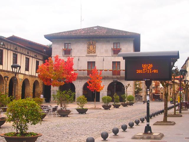 Ayuntamiento de Orozko