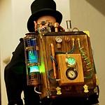 Steampunk Jetpack Flickr Photo Sharing