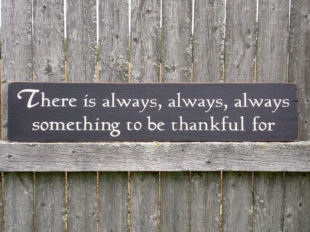 AlwaysThankful