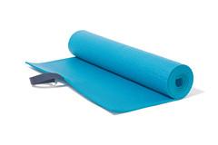 exercise matt