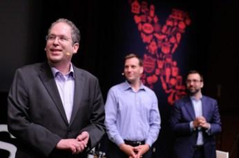 TEDxBoston 2011: Jimmy Guterman, John Werner, Matt Saiia