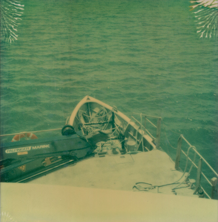 on the harbour (roid week 2011 - one)