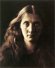 My niece, Julia Duckworth, 1867, by Julia Margaret Cameron