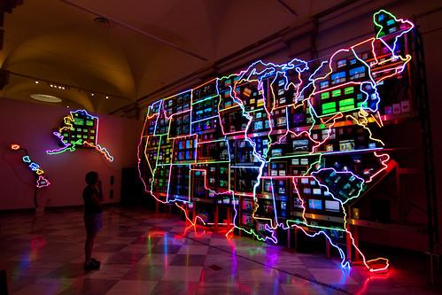 Neon America