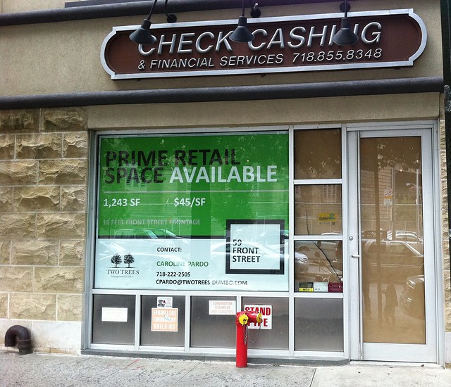 Check Cashing place  Flickr  Photo Sharing