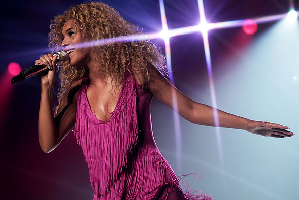 Beyonce Sells Out NYC Concert In 22 Seconds