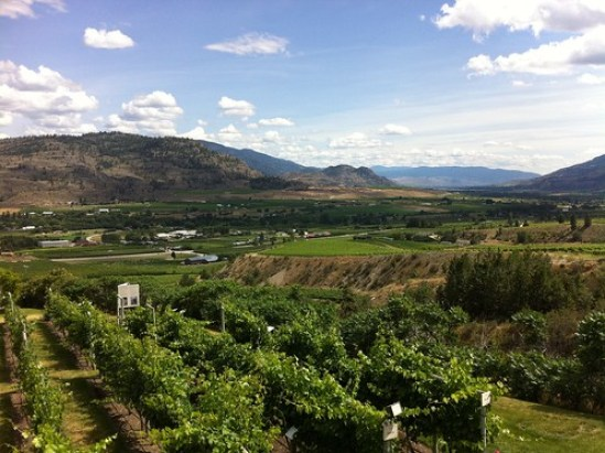 South Okanagan