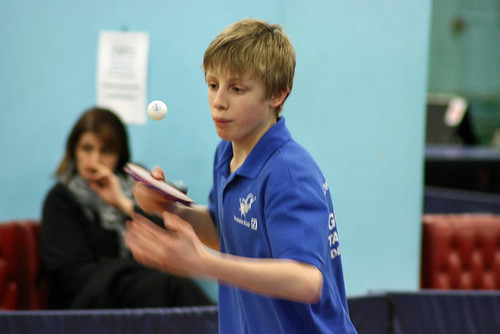 Harry Lewis  Guernsey Table Tennis Association  Flickr