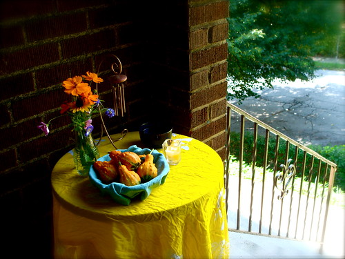 Late Summer Altar