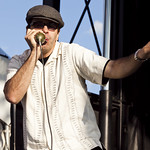 Al Wood & the Woodsmen @ Bluesfest 2011