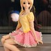 [Explore] Saber Lily Dollfie Dream in Hong Kong