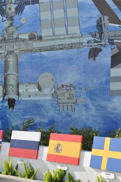 Misión de la Estación Espacial Internacional El último viaje del Transbordador Espacial desde Cabo Cañaveral El último viaje del Transbordador Espacial desde Cabo Cañaveral 5922916752 0eba8eda18 o