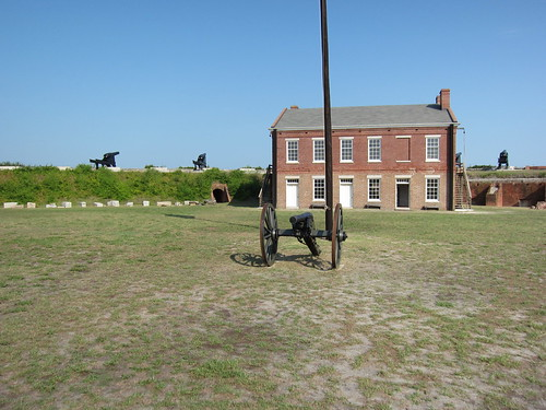 Fort Clinch 31 July 11 030