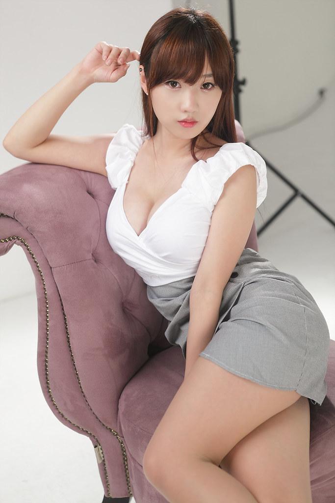 Wallpaper Girl Asian Stare 글래머 모델 소연 출처 Ruliweb Daum Net Mypi Mypi Htm Id