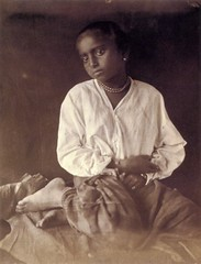 Untitled, Ceylon, 1875-9, by Julia Margaret Cameron