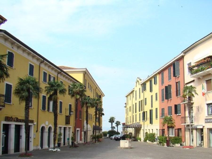 Sirmione Italia 10