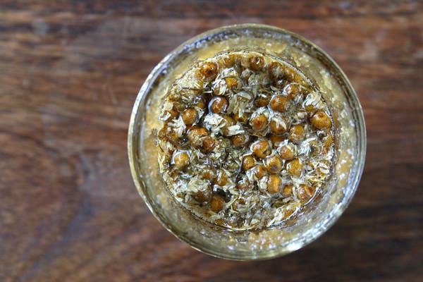 chamomile_honey_infusing