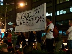 Occupy Wall Street Day 14