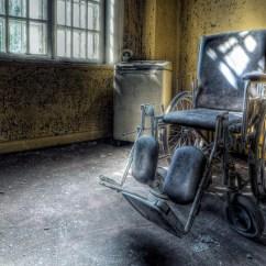 Wheelchair Equipment Folding Chair Online At Asylum L | Flickr - Photo Sharing!