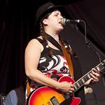 Jesse Greene @ Bluesfest 2011