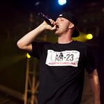 Classified @ Bluesfest 2011