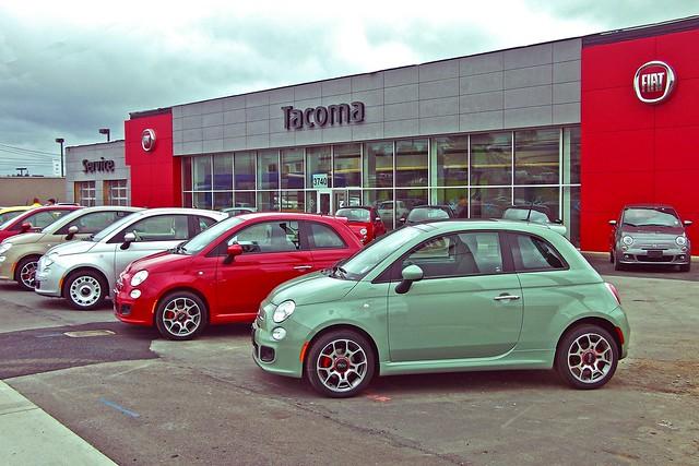 Fiat Tacoma 3  Flickr  Photo Sharing