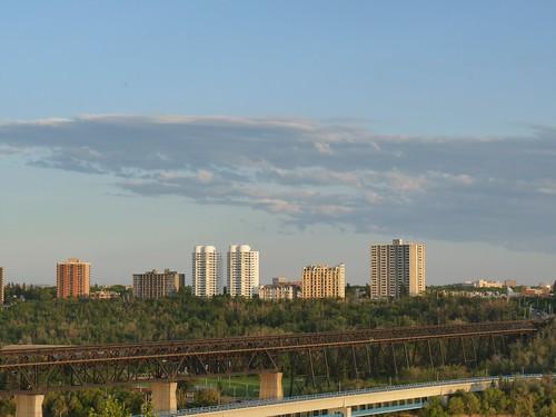 Saskatchewan Drive