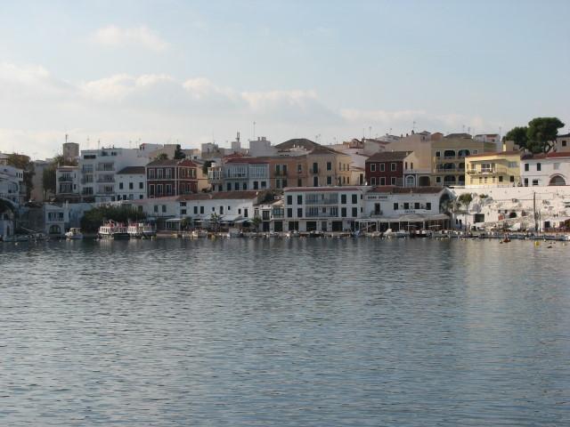 Sol Del Este, Menorca
