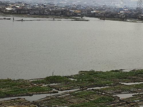 Lagos Lagoon - Lagos Nigeria by Jujufilms