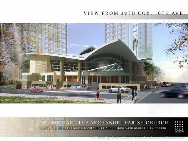 St. Michael the Archangel Parish Church-5.jpg