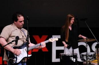 TEDxBoston 2011: One Happy Island