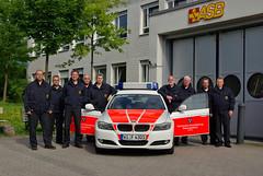 LNA und OLRD - Die Einsatzleitung Rettungsdienst