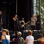 The Resignators @ Bluesfest 2011