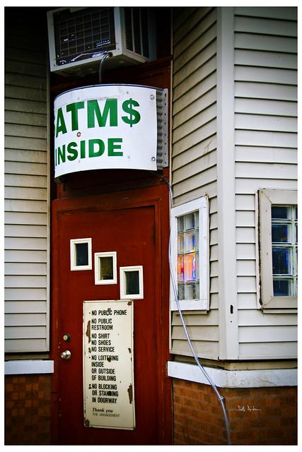 ATM$ Inside